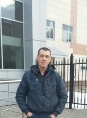 Виталя, 40, Россия, Москва
