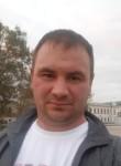 Roman, 31  , Novouzensk
