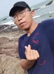 fisherman, 26, Xiamen