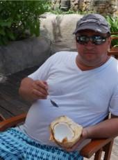 Sergey, 43, Russia, Khabarovsk