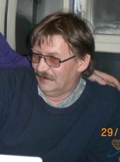 Oleg, 62, Russia, Moscow