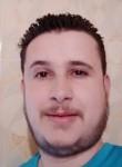 Adil, 31  , Brussels