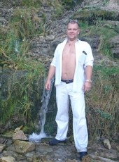 Anton, 45, Russia, Saint Petersburg