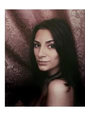 Yanina, 20, Рэспубліка Беларусь, Столін