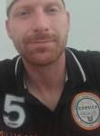 Michel , 36  , Copenhagen