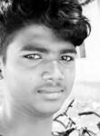 Tharun, 18, Chennai