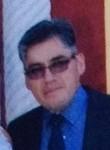 Ernesto, 55  , Mexico City
