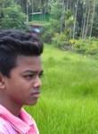 Kailash, 18  , Hugli