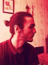 Artur, 23, Russia, Vladikavkaz