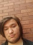 Trey Carves, 18  , Peoria (State of Illinois)