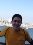 Dorian, 26  , Oakland