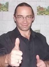 Nikolay, 46, Russia, Ulyanovsk