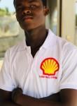 cypher terron, 20  , Accra