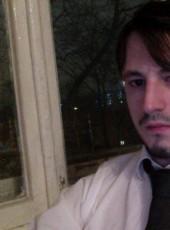 Pablo Martínez, 30, Spain, Natahoyo