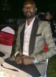 Nascimento Andre, 31  , Luanda