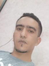 Rachid, 33, Morocco, Rabat