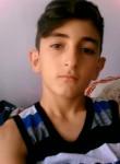 Vusal, 18  , Sirvan