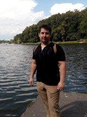 Vyacheslav, 32, Russia, Moscow