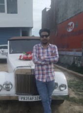 Jhony, 36, India, Pathankot