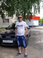 Rezo, 59, Russia, Severo-Zadonsk