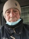 Valter, 68  , Pietrasanta