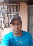 Pablo cesar, 45  , La Pintana
