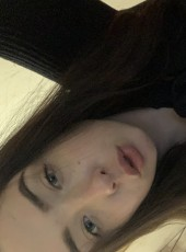 Anastasiya, 21, Ukraine, Kiev