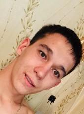 danil, 22, Russia, Samara