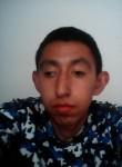 Jorge, 23  , San Luis Potosi