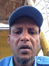 hassanhassan, 40, Djibouti, Djibouti
