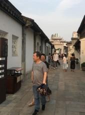 Wang Xin, 45, Senegal, Dakar