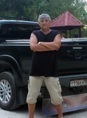 Andrey, 57, Russia, Saint Petersburg