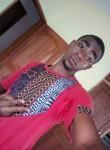 Abdel Aziz , 21  , Yaounde