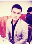 Bekhruz, 24  , Bukhara