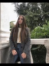 Maria, 18, Kyrgyzstan, Bishkek