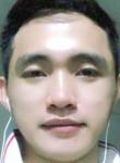 Mr. right, 25  , Silang