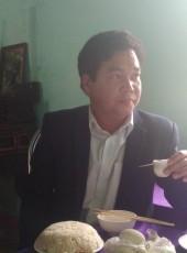Tom, 30, Cambodia, Ban Lung