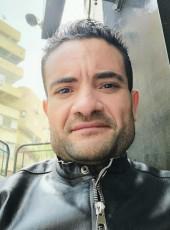 Mohammed , 41, Egypt, Cairo