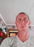 Andrey , 42  , Asha