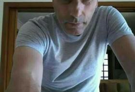 Lambros mathios, 50 - Just Me