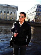 Aleksandr , 31, Russia, Tver