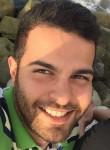 Luis , 28  , New York City