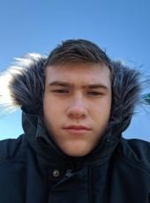 Dima, 19, Ukraine, Kropivnickij