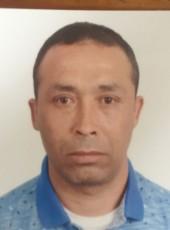 Memo, 40, Turkey, Mercin