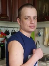 Yaroslav, 30, Russia, Saint Petersburg
