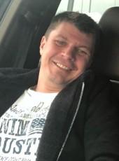 Илай, 32, Россия, Зеленоград