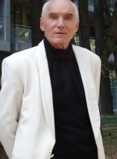 Valeriy, 67, Russia, Saratov