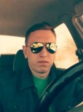 Vadim, 31, Russia, Ufa