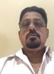 Rajakumar, 63  , Chennai