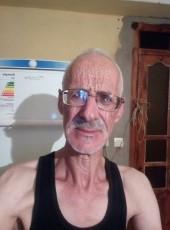 Dalikamel, 56, Algeria, Nedroma